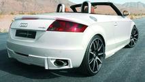 Audi TT by Nothelle