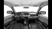Mitsubishi L200 Triton 2017 ganha quatro novas versões e parte de R$ 89.990
