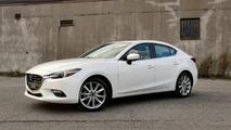 2017 Mazda Mazda3: Review CA