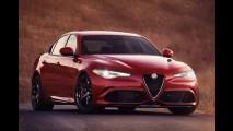 FCA vai atrasar lançamentos da Alfa Romeo por temer incertezas na China