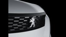 Peugeot Fractal: cupê futurista tem presença confirmada no Salão do Automóvel