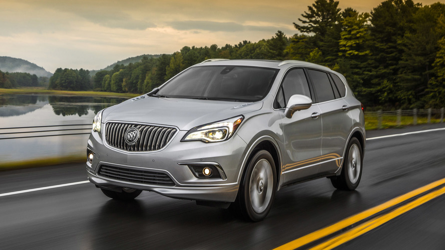 Buick / Consumer Reports - Burgess Column