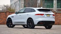 2017 Jaguar F-Pace: Review