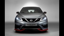 Rival de Golf e Focus, Nissan Pulsar ganha motor 1.6 turbo de 190 cv