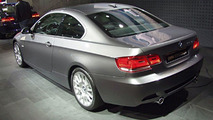BMW 335d Coupe