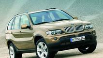 First generation BMW X5