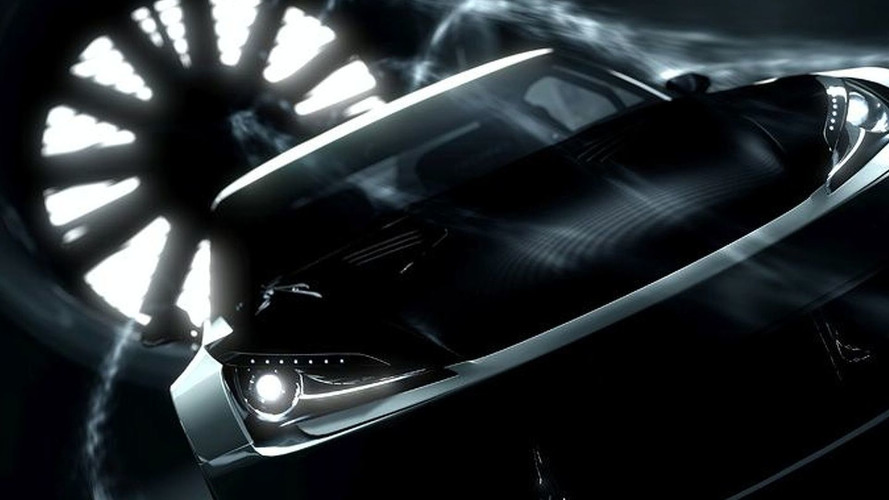 Toyota FT-86 G Sports Concept Revealed at Tokyo Auto Salon - Gran Turismo 5 Trailer [Video]