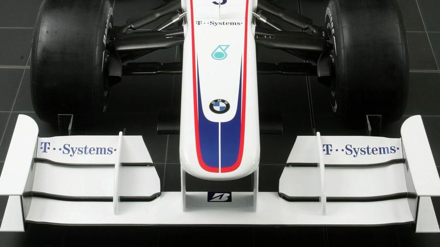 BMW still working on F1 team rescue deal
