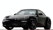 Porsche 911 4S Pon Edition