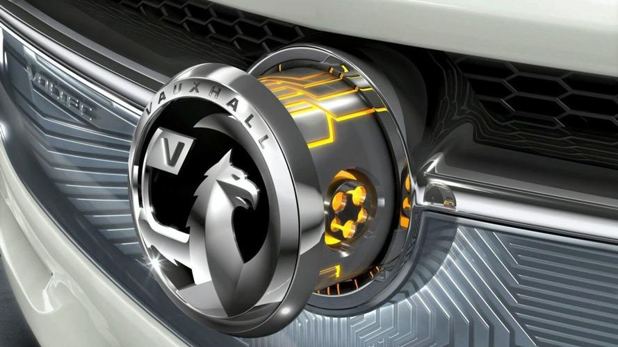 Opel Vauxhall Flextreme GTE Concept Teased for Geneva Debut