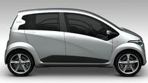 Proton Emas Comfort Concept by Italdesign-Giugiaro 03.03.2010