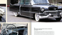 Michael Jackson's 1956 Cadillac Fleetwood Series 60 Special 4 Door sedan from Driving Miss Daisy