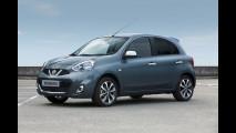 Nissan Micra n-tec, utilitaria con stile