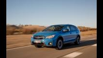 Subaru XV restyling 2016