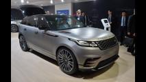 2. Range Rover Velar