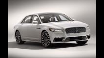 Nuova Lincoln Continental