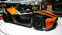 KTM X-Bow Dallara