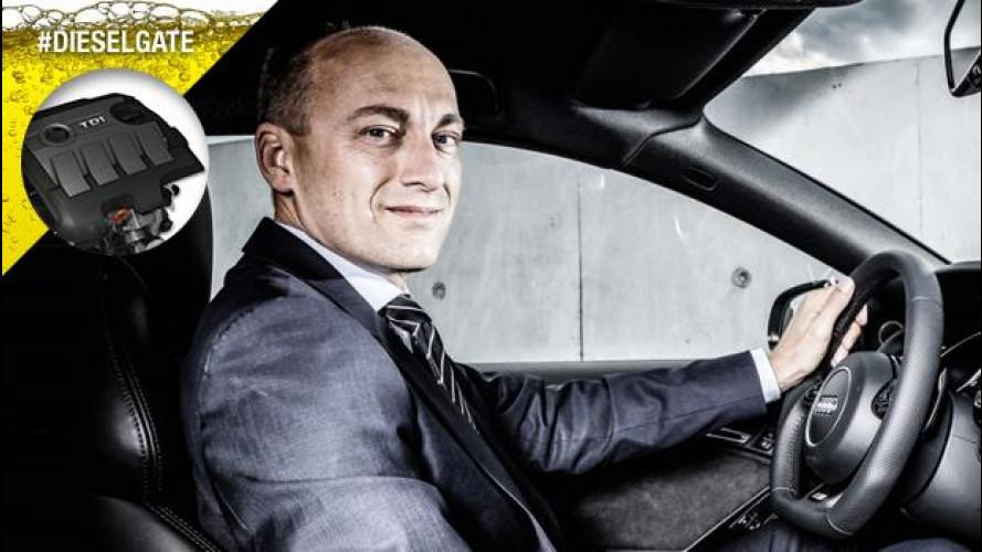 Dieselgate, Stefan Knirsch è il nuovo capo dello sviluppo Audi