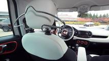 Fiat 500L Adventurer 29.10.2013