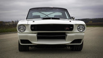 Ford Mustang Blizzard by Ringbrothers 06.11.2013