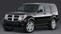 2007 Dodge Nitro & Dodge Ram 3500 Chassis Cab Announced