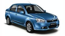 All new Proton Saga