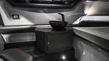 Brabus Shadow 800 Teknesi