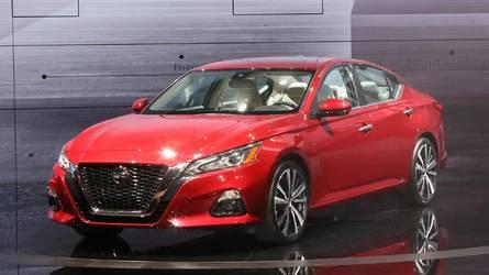 Nissan Altima 2019 indica futuro dos sedãs da marca