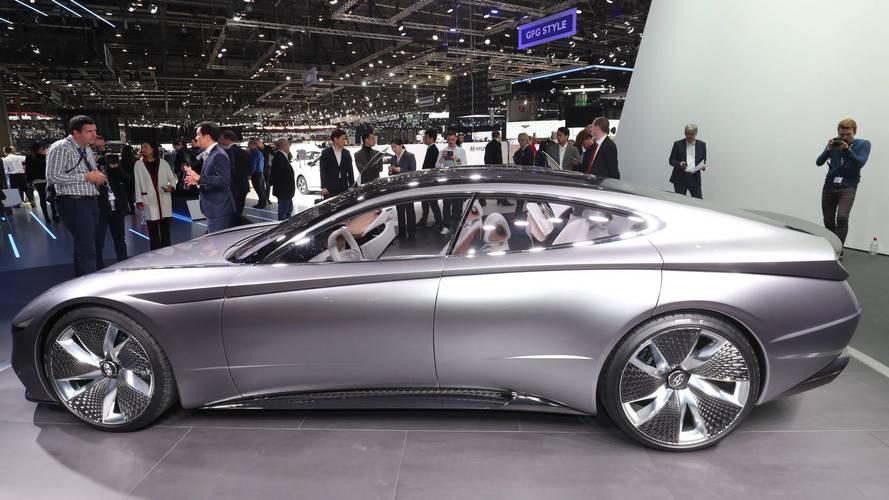 Le Fil Rouge Is A Window Into Hyundai's Next Design Language