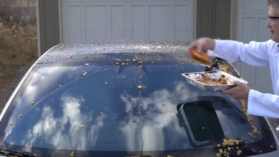 Tesla Automatic Windshield Wipers – Will It Wipe?
