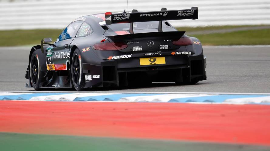 Juncadella vuelve al DTM con Mercedes