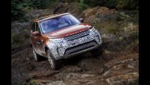 Nuova Land Rover Discovery, la prova in anteprima in Scozia