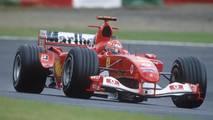 2004 Japanese Grand Prix