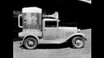 Ford Model A Blatz beer Anni '30