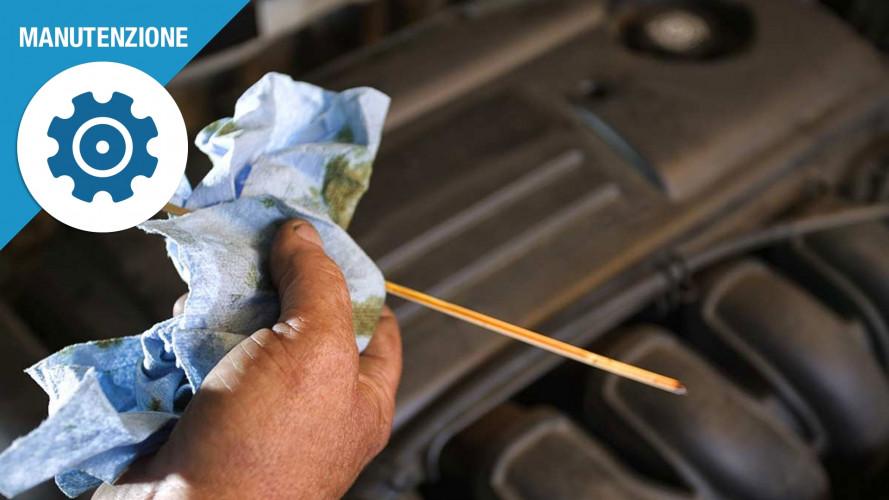 Cura dell'auto, tutto sulla manutenzione ordinaria