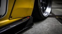 Liberty Walk McLaren 650S