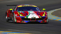 24 Horas de Le Mans 2017 clasificación