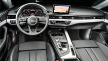 Audi A5 Sportback 2018 - Brasil