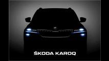 Skoda Karoq: Neue Fotos