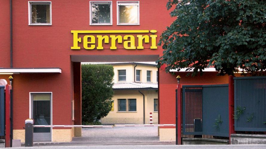 RM Sotheby's en büyük Ferrari müzayedesini yapacak