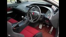 Honda Civic Type R Mugen 2.2 2011: Edição especial de despedida tem motor mais potente