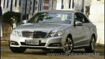 Mercedes registra melhor junho de sua história e ultrapassa meio milhão de unidades em 2010