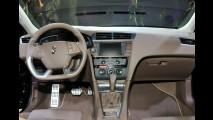 Citroën DS5 LS terá preço inicial equivalente a R$ 59 mil na China - veja galeria