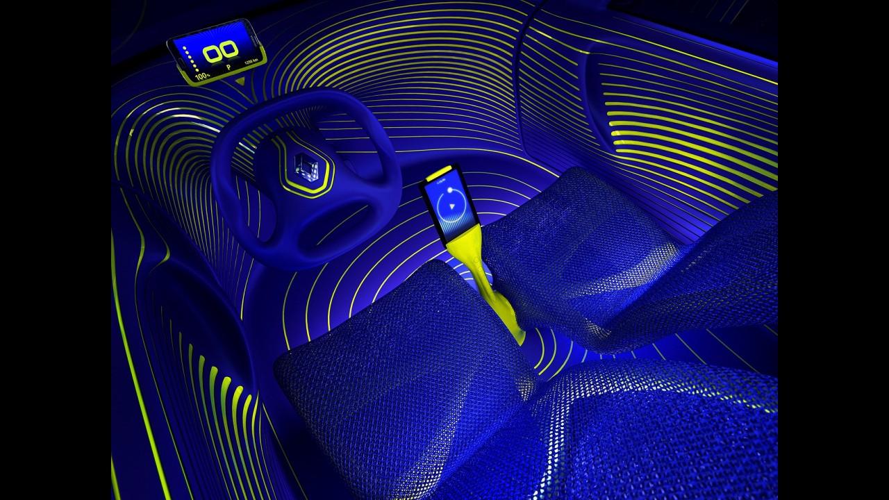 Conceito Twin'Z dá pistas sobre nova geração do Renault Twingo