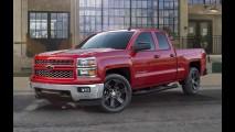 GM e Ford planejam picapes elétricas, afirma fornecedor