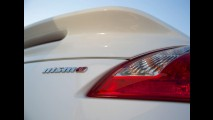 Nissan 370Z Nismo 2015 ganha retoques e câmbio de sete marchas