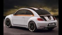 Novo VW Beetle ganha preparação da ABT