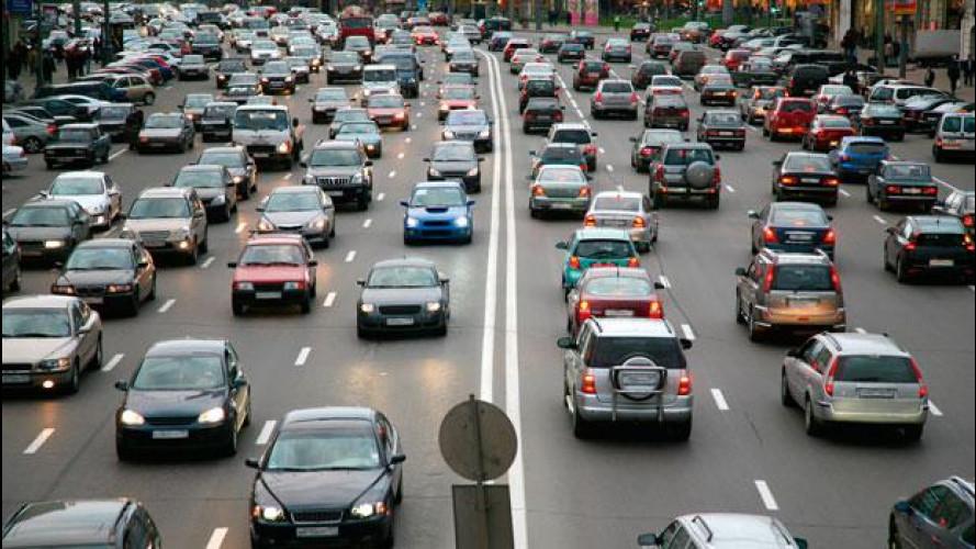 Mercato auto, multate le Case in Spagna perchè anti-concorrenziali