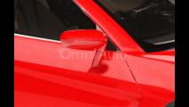 SUV Lamborghini, il rendering