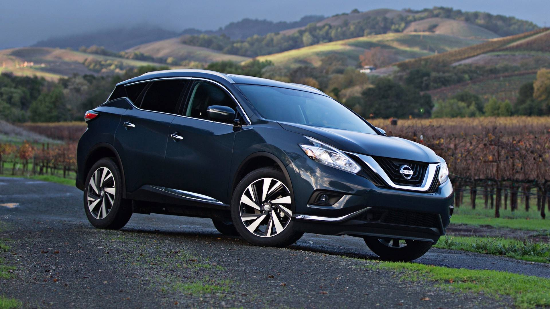 nissan murano 2018 release date. Black Bedroom Furniture Sets. Home Design Ideas